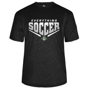 Everything Soccer - Youth EMBOSSED TEE Thumbnail