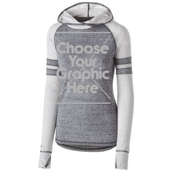 Make Your Own - Holloway Girls Advocate Hoodie - Holloway Girls Advocate Hoodie Thumbnail