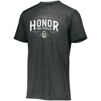 Honor - Tri-Blend T-Shirt Thumbnail
